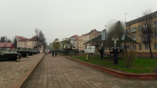 Museum of the History of the Town of Sovetsk