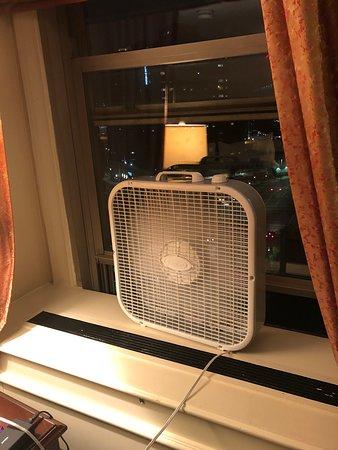 Great City Horrible Hotel