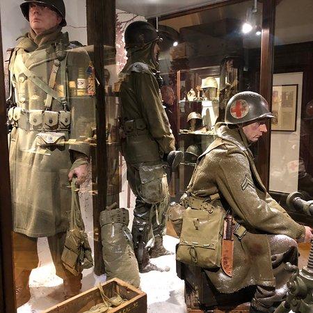 101 Airborne Museum Le Mess - Bastogne Photo
