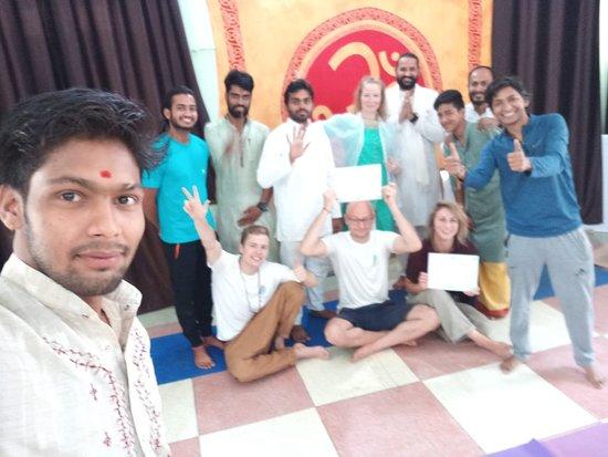 Vishnu Yoga Shala
