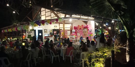 Events (Birthday Party)