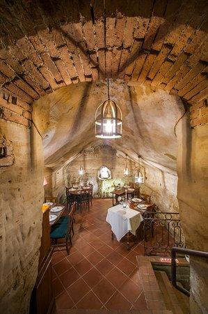 Antica osteria da divo siena ristorante recensioni numero di telefono foto tripadvisor - Ristorante da divo siena ...