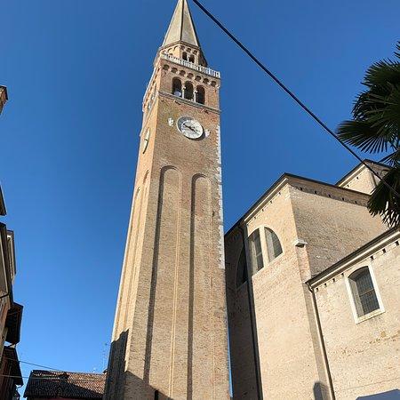 Torre Civica Campanaria 사진