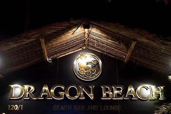 Dragon Beach Bar Lounge & Club