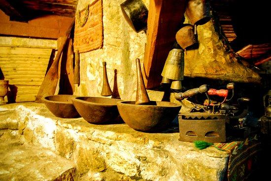 Karya, Греция: Household tools