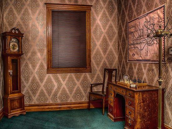 Room 5280