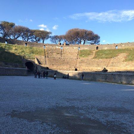Pompeii - Archaeological Area.: Pompeii - Parco Archeologico