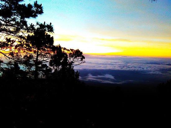 Celaque National Park-bild