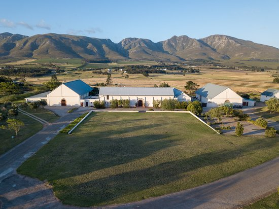 Stanford, Sudafrica: Walker Bay Estate