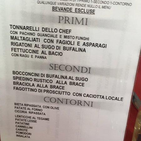 Ristorante Pizzeria Arcimboldi Photo