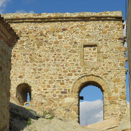 Gagliano Castelferrato, Włochy: Porta Falsa