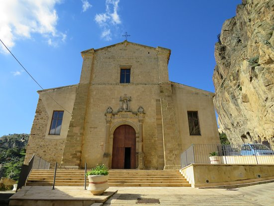Gagliano Castelferrato, Włochy: Chiesa