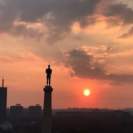 Belgrade Walking Tours: Underground tour