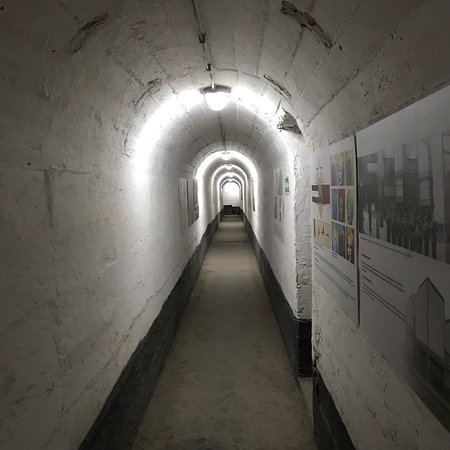 Belgrade Walking Tours: Underground tour