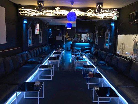 VIP Bar Lounge Chicha