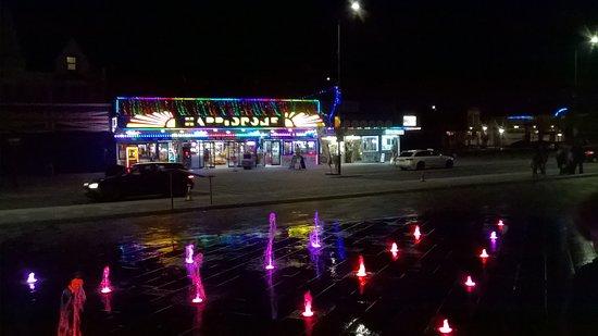 Happidrome Arcade
