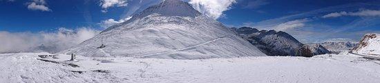 Canton of Valais, Switzerland: Furka Pass