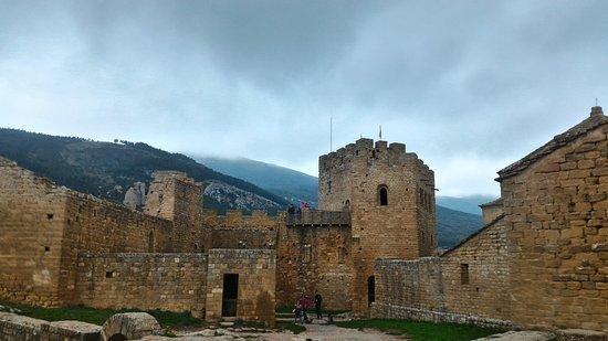Bilde fra Aragon