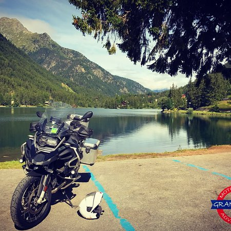 Just a few of our Grand Tour Motorcycle Adventures