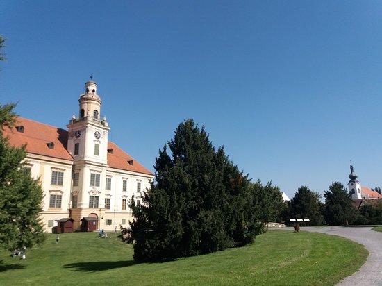 Valpovo, Croatia: Prandau - Normann Castle