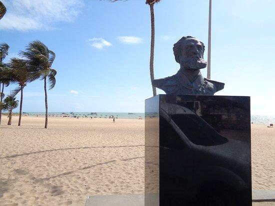 Busto de Tamandare