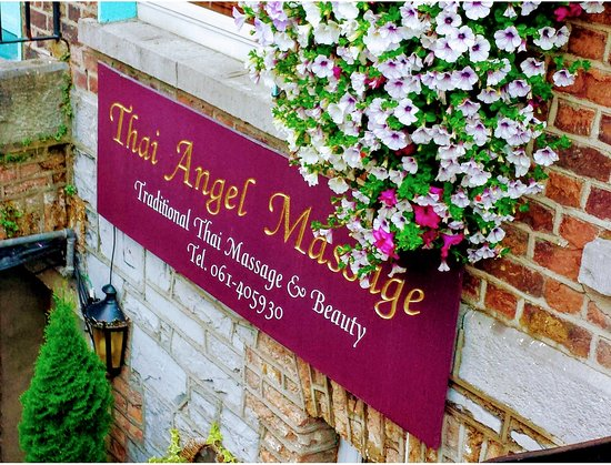 Thai Angel Massage