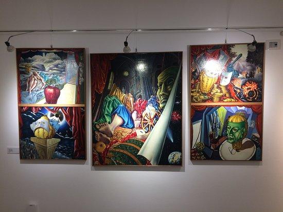 Collezione d'arte della Fondazione Cassa di Risparmio di Volterra