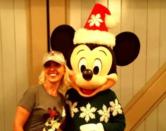 Disney California Serüveni Resmi