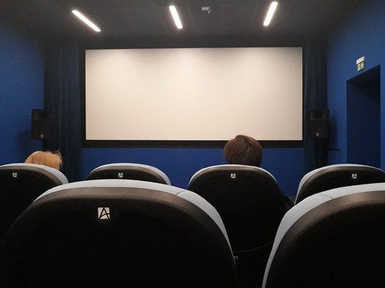 Kino Kultura