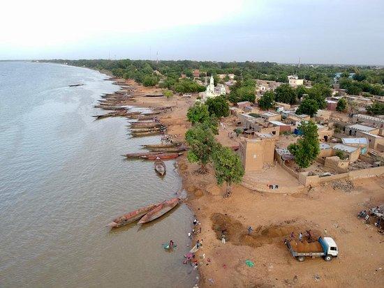Bilde fra Segou