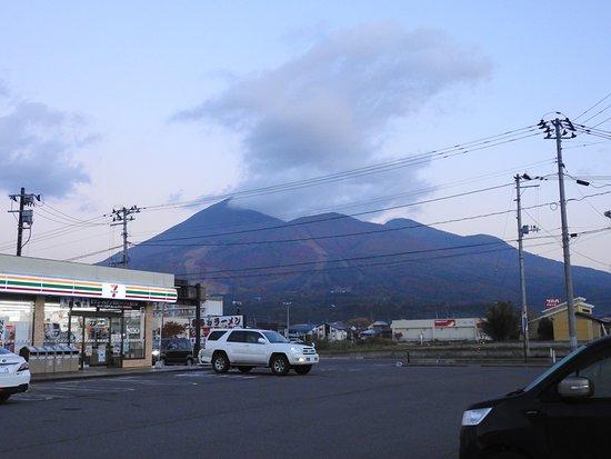 Fukushima Prefecture Fotografie