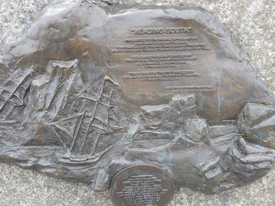 Bernacchi Tribute Sculptures