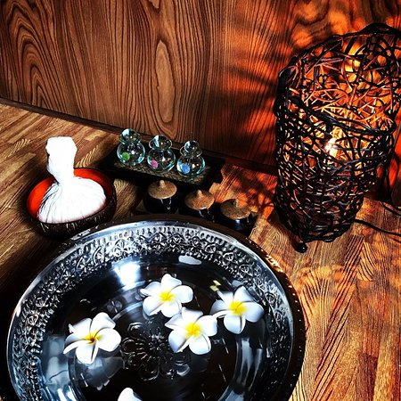 Obira-cho, اليابان: lulluna massage & spa store picture 