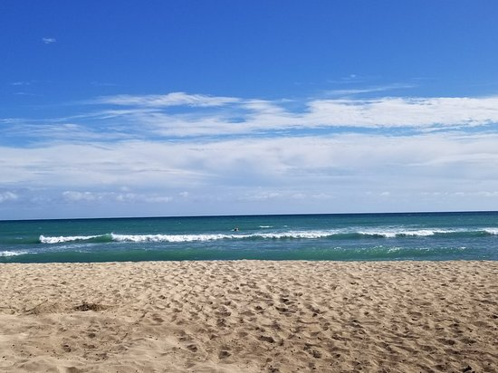 Oneula Beach Park