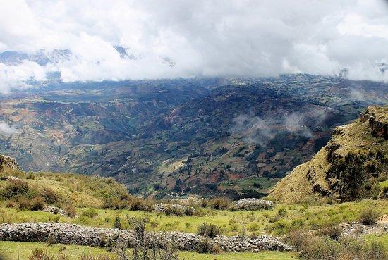 Huamachuco Photo