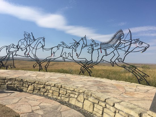 Little Bighorn Battlefield National Monument Photo