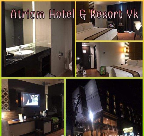 The Atrium Hotel Resort Ab 42 6 1 Bewertungen Fotos