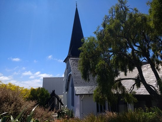 Anglican St. Augustine's