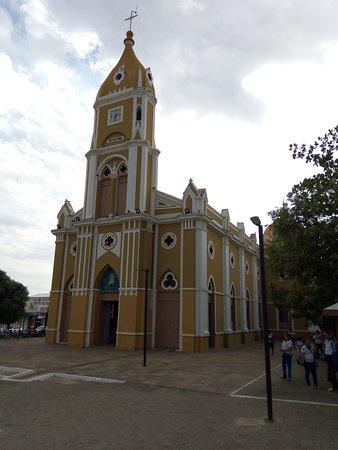Matriz de São Pedro de Alcântara