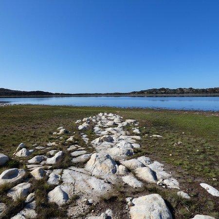 Clarence, Australia: Calverts Lagoon Conservation Area