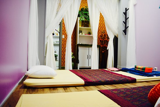 Sabai Thai Healing Massage & Acupuncture