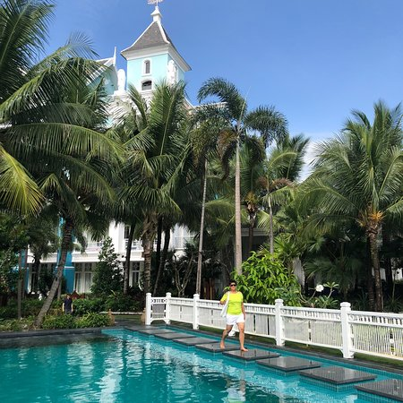 One of the best hotels in Asia