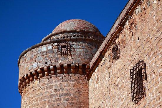 La Calahorra Photo