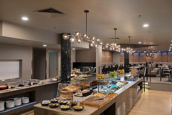Alice Springs Casino Restaurant