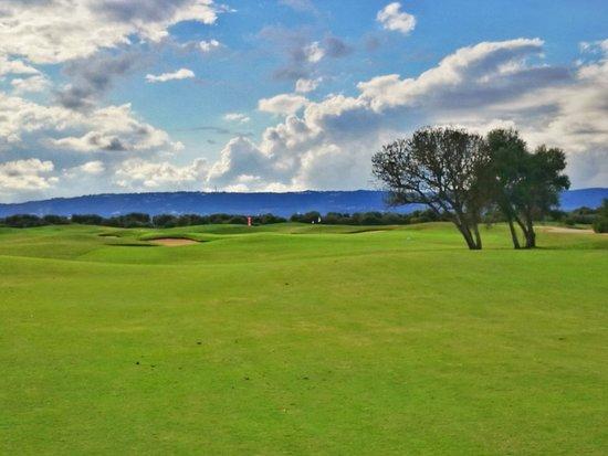 Golf San Domenico