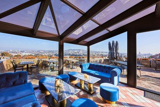 Amante Narikala Hotel by TBL Hotels