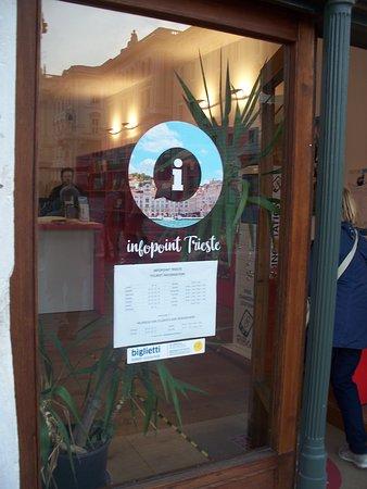 Infopoint Trieste
