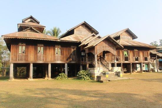 Mandalay Region-billede