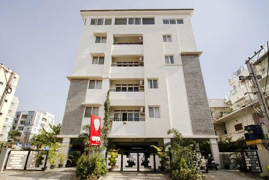 OYO 2970 Hotel Blue Dawn