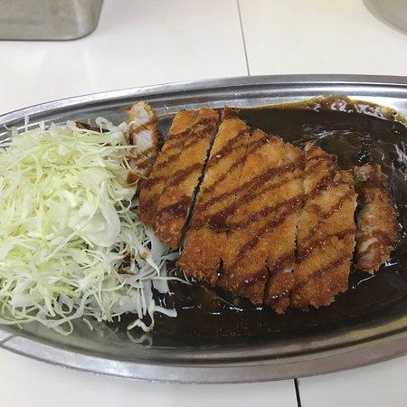 Go!Go! Curry Ikebukuro Sunshine Chuodori – valokuva